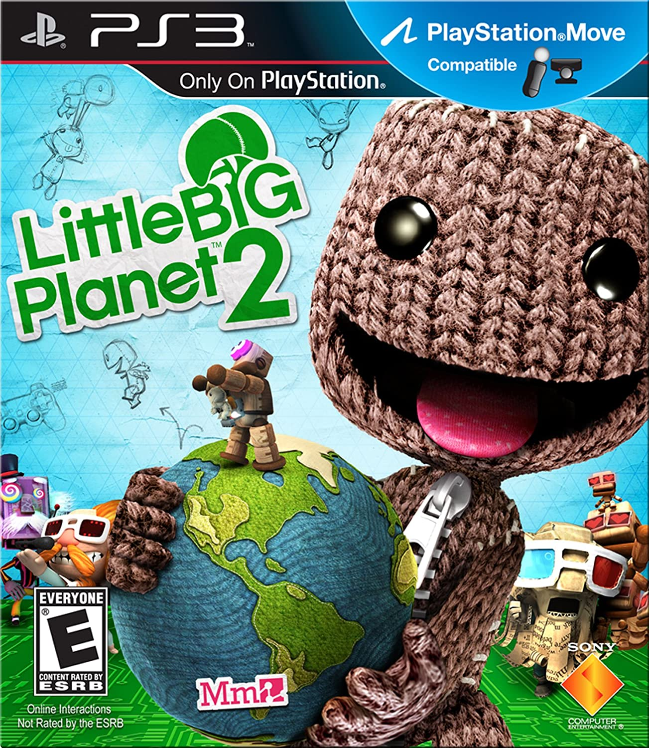 little big planet 2 pc game free download