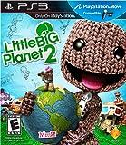 Little Big Planet 2 - Standard Edition