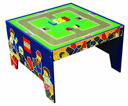 Blip Toys Lego Activity Table