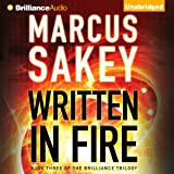 Amazon com: Brilliance (Audible Audio Edition): Marcus Sakey
