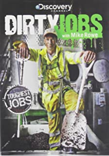 List of dirty jobs episodes