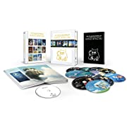 [Amazon.com]The Collected Works of Hayao Miyazaki (Amazon Exclusive) [Blu-ray] $182.90USD shipped to Canada