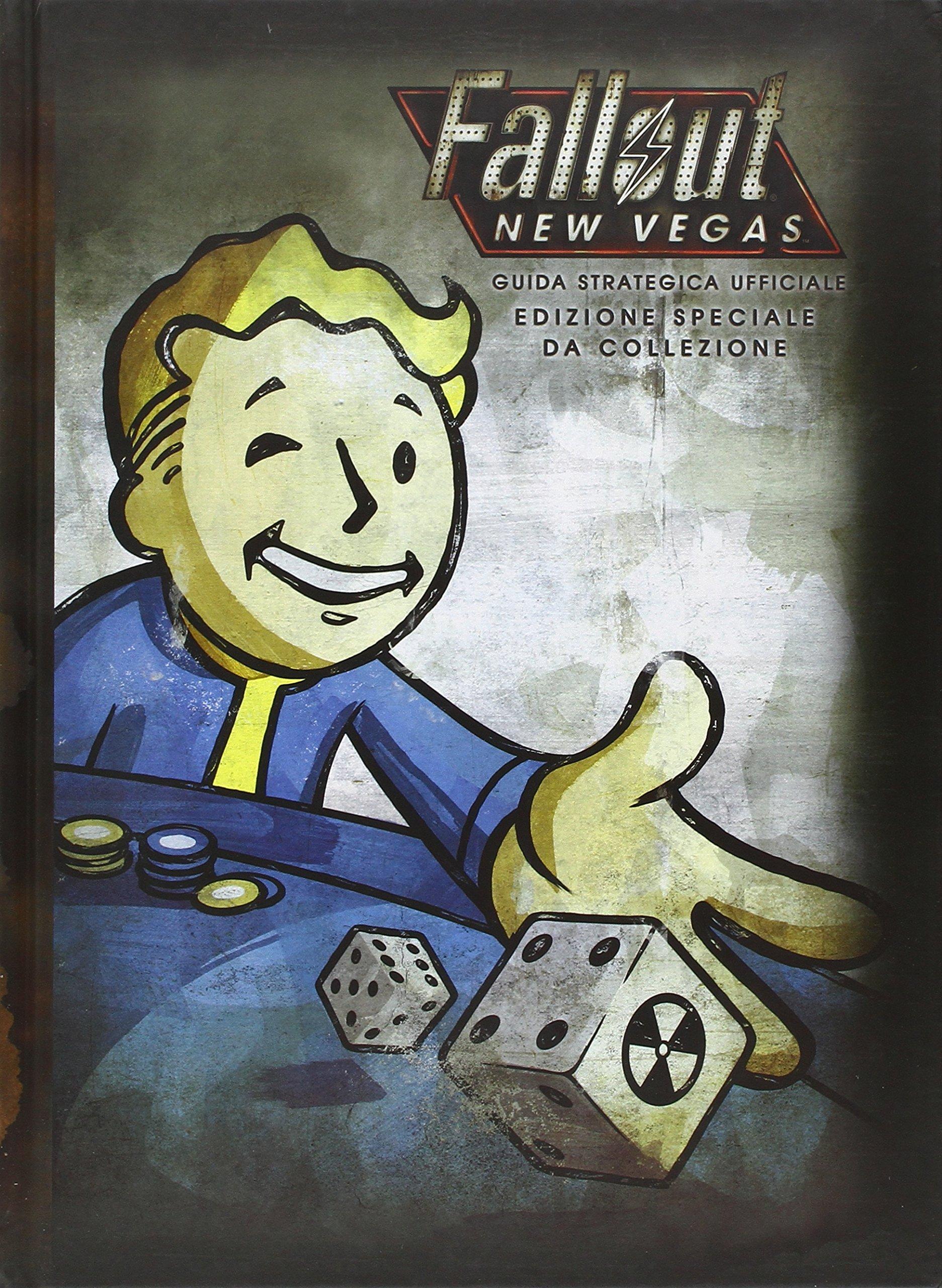 datazione Fallout New Vegas Velocità datazione ceco