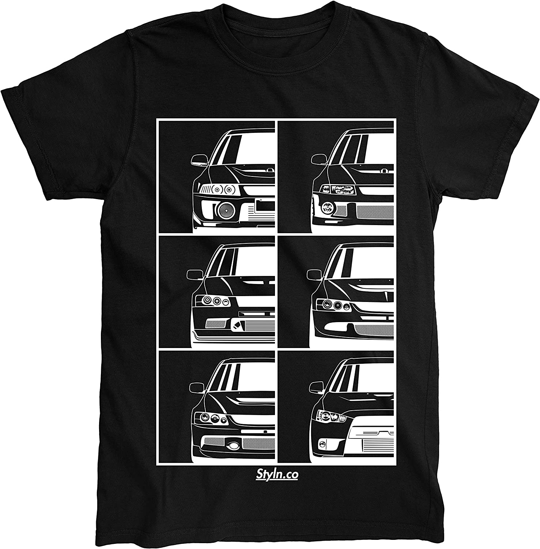 STYLN EVO Generation T-Shirt