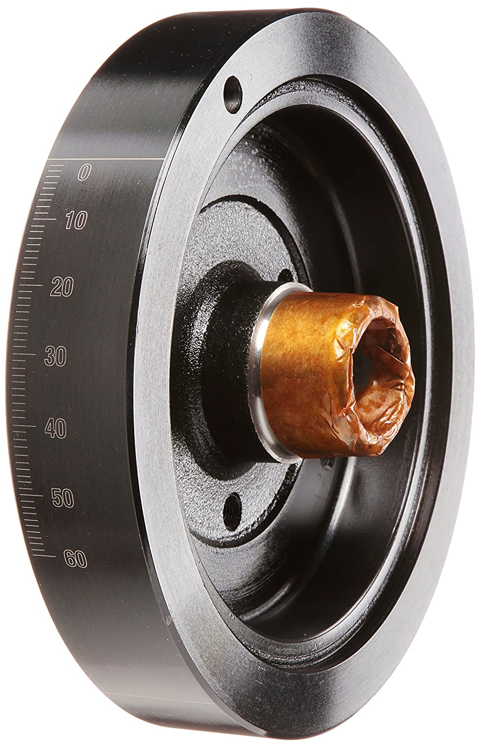 Professional Products (80002) 8' Harmonic Damper for 350 SB Chevy
