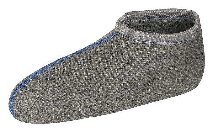 online retailer 23708 93124 Tobeni 2 Paar Stiefelsocken Rosshaarsocken für Gummistiefel Unisex