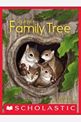Squirrel's Family Tree Kindle Edition