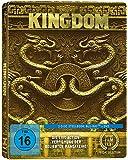 キングダム 限定スチールブック仕様 [Blu-ray+DVD](輸入版)