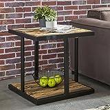 couchtisch loungetisch erle farbe kirsche 60x140 188x75 cm wohnzimmertisch beistelltisch. Black Bedroom Furniture Sets. Home Design Ideas