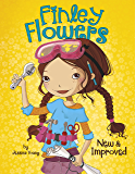 New & Improved (Finley Flowers Book 3)