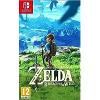 Legend of Zelda: Breath of the Wild - NL versie (Nintendo Switch)