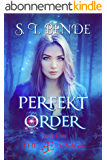 Perfekt Order (The Ære Saga Book 1) (English Edition)