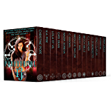 The Paranormal 13 (13 free books featuring witches, vampires, werewolves, mermaids, psychics, Loki, time travel and more…