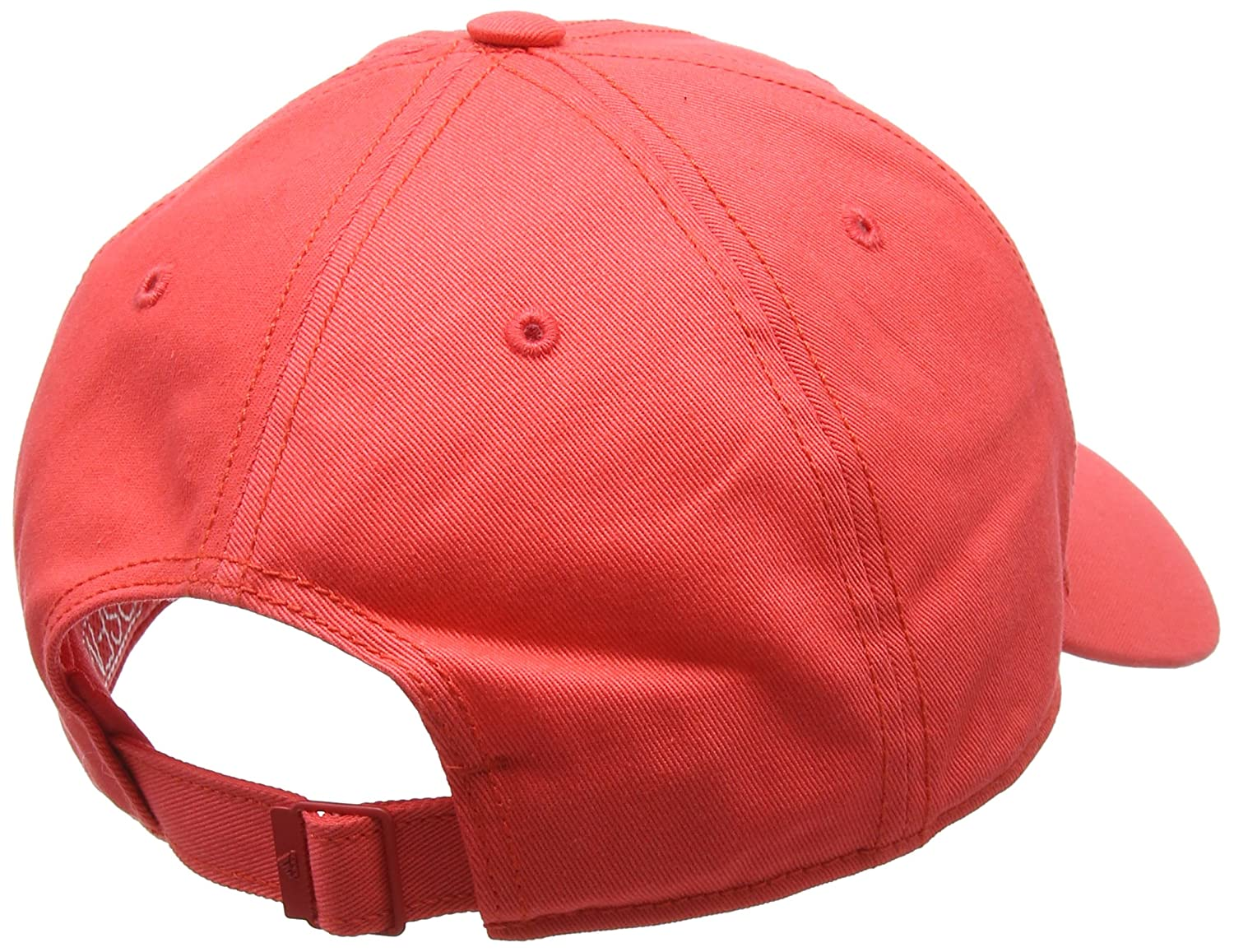 80056d4fa04 Adidas CF6916 Six-Panel Classic 3-Stripes Cap - Real Coral White Real  Coral