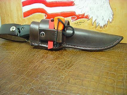 Amazon.com: Cuchillo de dibujo de cruz o enredo, hecho para ...