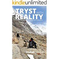 Tryst With Reality: A destined journey towards self-realization