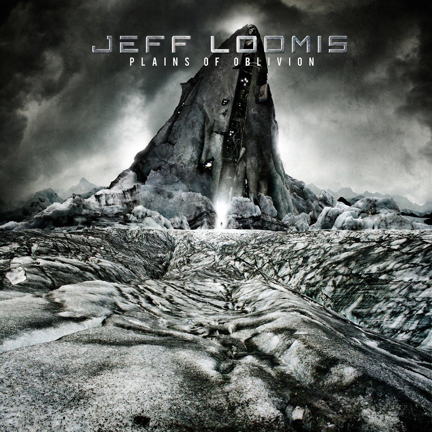 CD : Jeff Loomis - Plains Of Oblivion (CD)