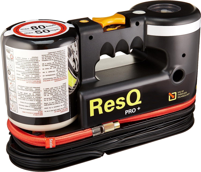 AirMan ResQ Pro+ Tire Repair KitRMAN Active Seal Emergency Tire Repair Sealant