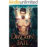 The Dragon's Fate: A Dragon Shifter Romance (Bluewater Dragons)
