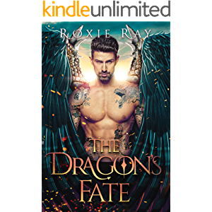 The Dragon's Fate: A Dragon Shifter Romance (Bluewater Dragons Book 2)
