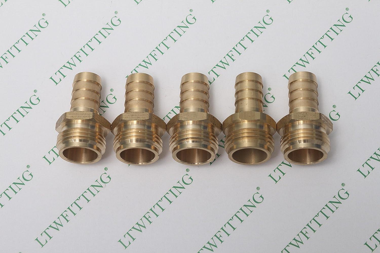 New RadioShack 12-gauge Locking Style Gold Banana Plugs 2-Pack #278-307 2780307