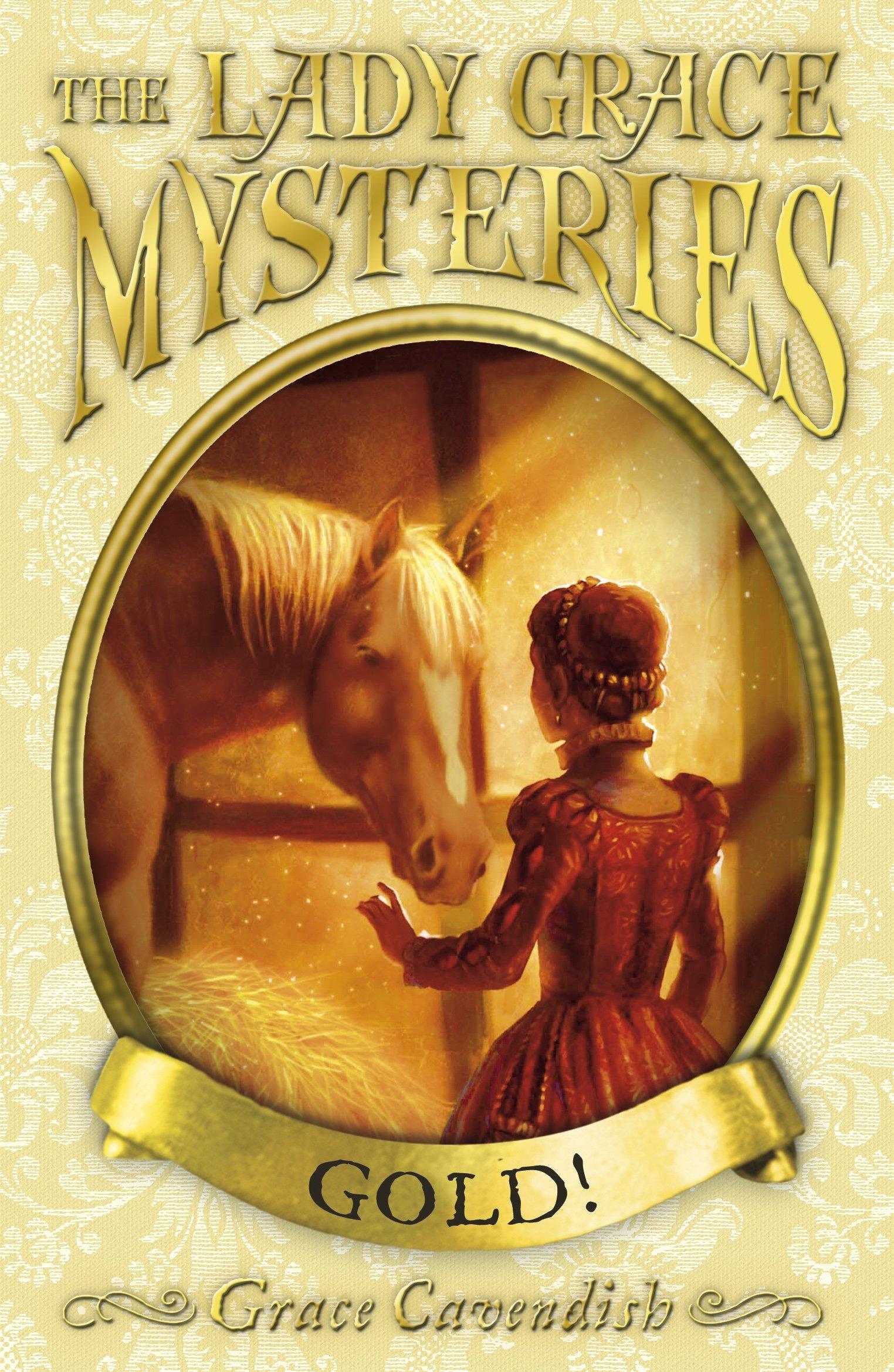 Exile Lady Grace Mysteries 5 By Grace Cavendish