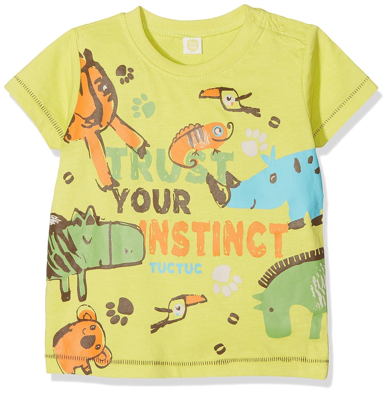 Tuc Tuc Camiseta para Bebés 48193