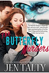 The Butterfly Murders Kindle Edition