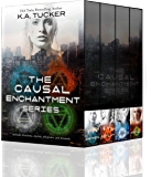 The Causal Enchantment Series