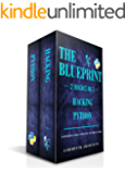 PYTHON and HACKING: 2 BOOKS IN 1: THE BLUEPRINT: Everything You Need To Know For Python and Hacking! (CyberPunk Blueprint Series)