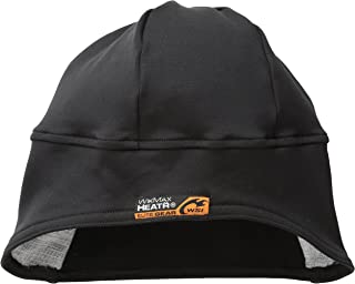 product image for WSI Heatr Flippy Hat, Black, One Size