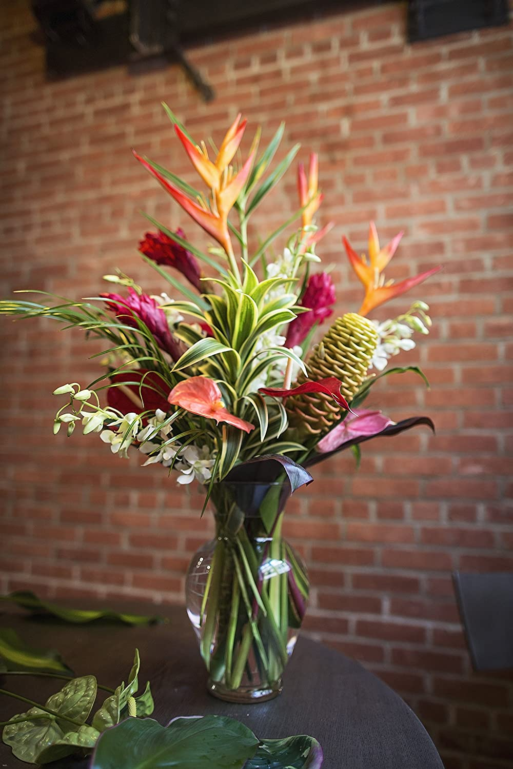 Amazon Flower Of The Month Club 4 Months Fresh Cut Format
