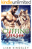 Cuffing Season: A Gay Paranormal Romance (Season Of Love Book 2)