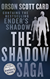 The Shadow Saga Omnibus (English Edition)