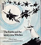 The Rabbi and the Twenty-Nine Witches: A Talmudic Legend
