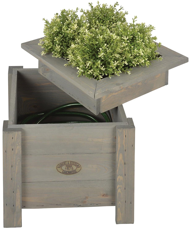 Esschert Design Fallen Fruits Hose-Hiding Planter NG47