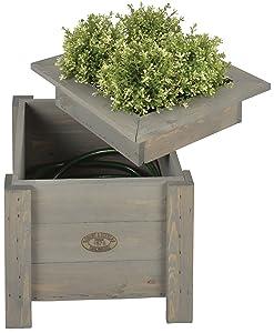 Esschert Design NG47 Hose Hiding Planter