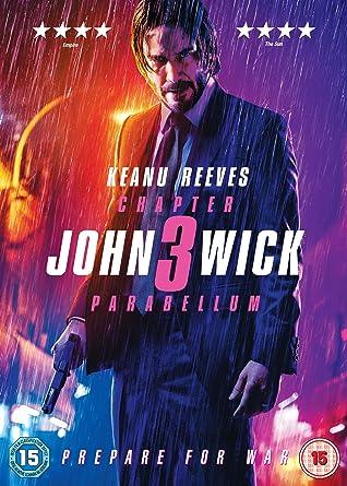 Resultado de imagen para John Wick: Capítulo 3 – Parabellum (2019)