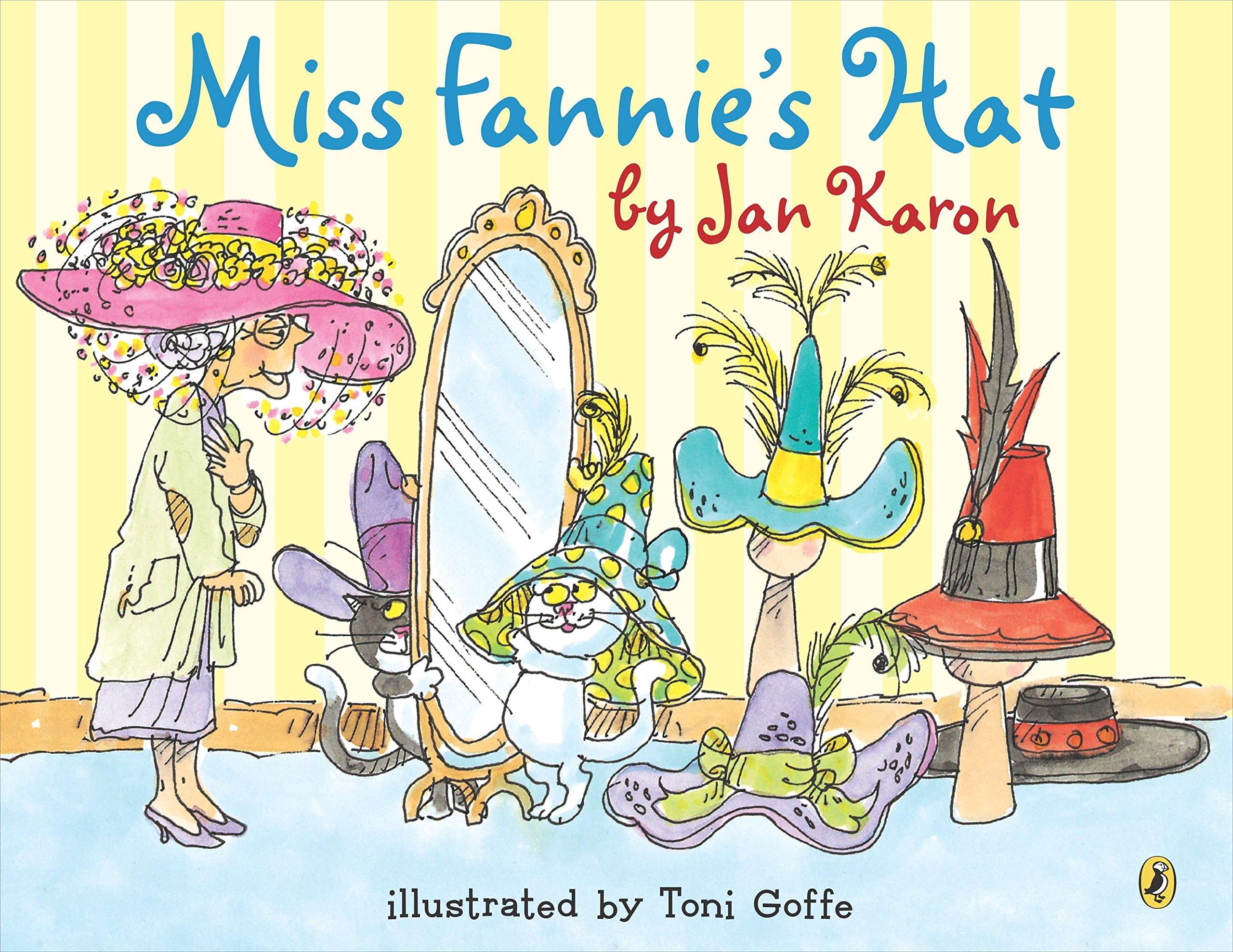 Download Miss Fannie's Hat ebook