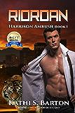 Riordan: Harrison Ambush – Tiger Shapeshifter Romance