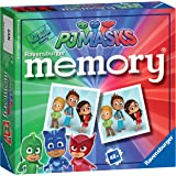 Ravensburger PJ Masks Mini Memory