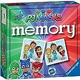 Ravensburger PJ Masks Mini Memory Game