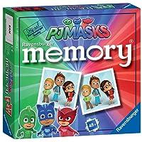 Ravensburger PJ Masks Mini Memory