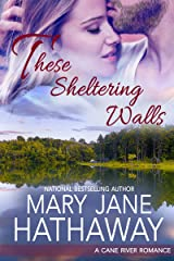 These Sheltering Walls (Cane River Romance Book 2) Kindle Edition