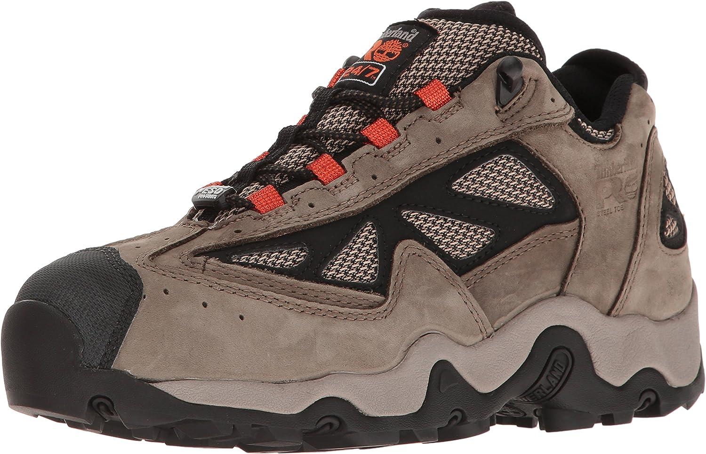 B000AKZDZW Timberland PRO Men's 81016 Gorge MPO ESD Steel Toe Oxford,Brown,10 M US 91wcO-Je8kL.UL1500_