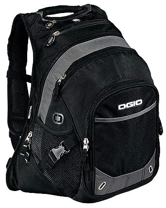 Amazon.com: Ogio Fugitive Backpack, Black: Sports & Outdoors