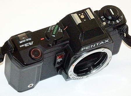Tecnología de fotografía de LLL PENTAX A3 Date – Quartz – Cámara ...