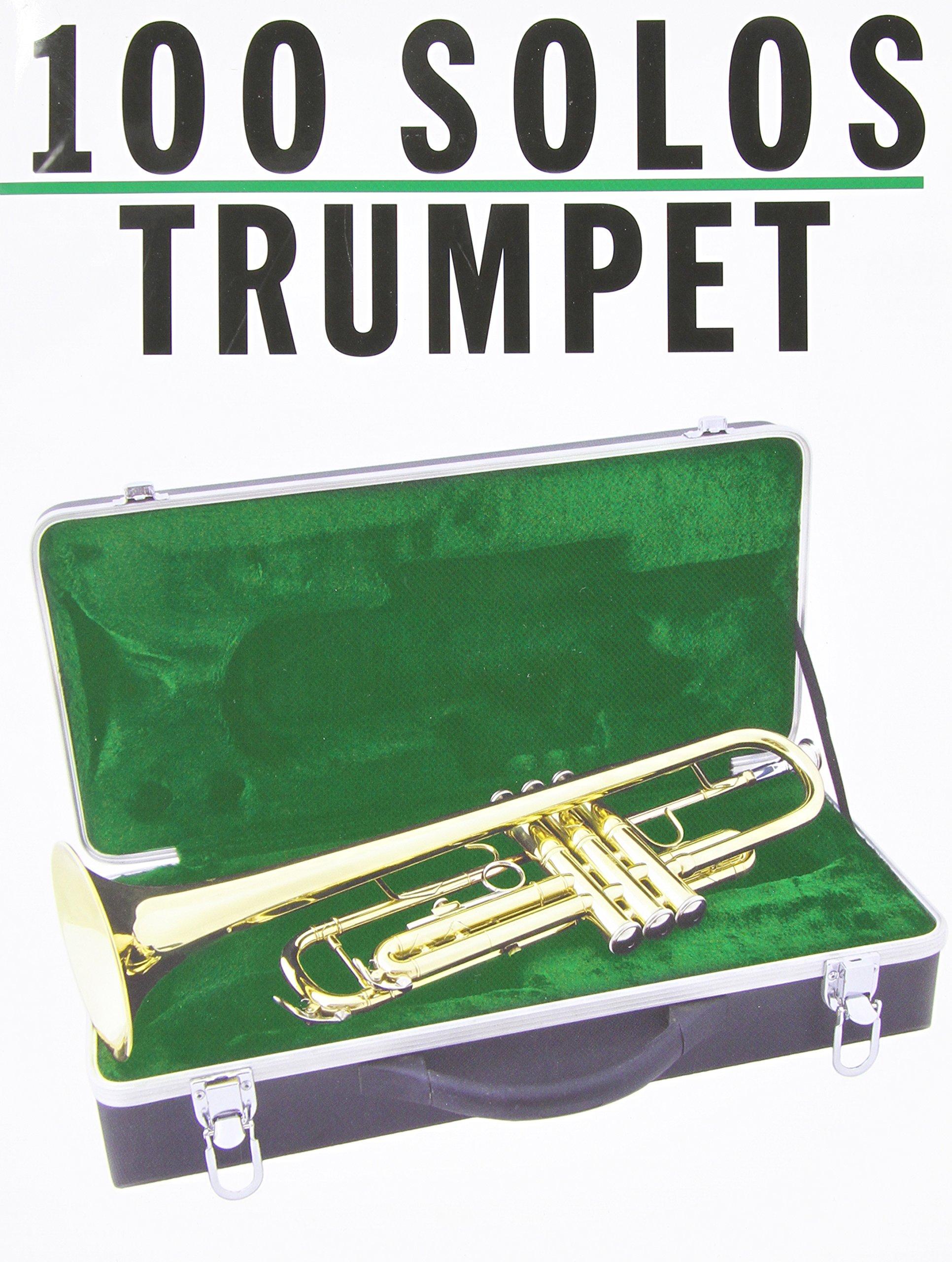 Download 100 Solos: Trumpet ebook