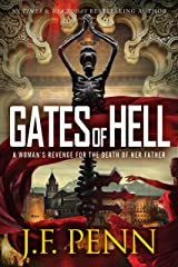 Gates of Hell (ARKANE Book 6) Kindle Edition