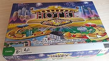 Hasbro Hotel Las Vegas: Amazon.es: Juguetes y juegos